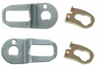 1967-1976 Camaro & Firebird Door Lock Pawl Kit  GM#  7031554 7031555