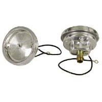 1967 Camaro Parking Lamp Complete Standard Assembly  LH