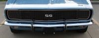 1968 Camaro Chrome Front Bumper Concours Quality GM Part# 3929954