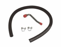 1967-1974 Camaro & Firebird Power Steering Pump Return Hose Correct GM# 3875022