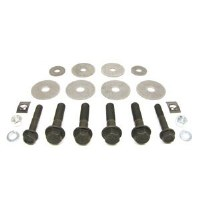 67 68 69  Camaro & Firebird Subframe Mounting Hardware Kit