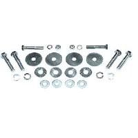 67 68 69  Camaro & Firebird Subframe Mounting  Hardware Kit  Generic