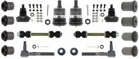 67 68 69 Camaro & Firebird Basic Front Suspension Kit OE Quality! USA!