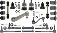 1967 Camaro Major Front Suspension Kit w/Power Steering  OE  USA