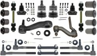 68 69 Camaro Major Front Suspension Kit w/Manual Steering OE USA