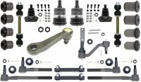 67 Camaro Major Front Suspension Kit w/Fast Manual Steering OE  USA
