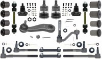 67 Camaro Major Front Suspension Kit w/Fast Power Steering OE USA