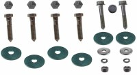 1969 Camaro Firebird Nova Subframe & Core Support Body Bolt Kit  Correct