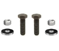 1967-74  Camaro Idler Arm Mounting Hardware Kit Correct 6 Piece USA!