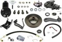 1967 1968 Camaro Power Steering Conversion Kit 396-325 HP OE Quality! Correct