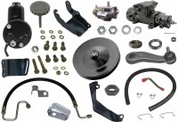 1969 Camaro Power Steering Conversion Kit 302 Z/28 OE Quality!  Correct