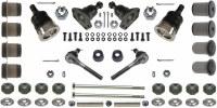 Camaro Suspension kit Basic  OE 1967-1968-1969