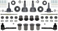 67 68 69 Camaro & Firebird Basic Front Suspension Kit  Imported