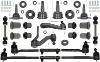 68 69 Camaro Major Front Suspension Kit w/Fast Manual Steering Imported
