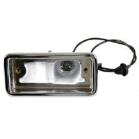1967 1968 Camaro RS Backup Lamp Light Housing RH GM# 911480