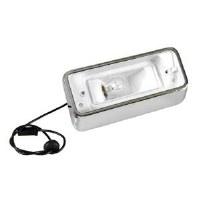 1969 Camaro RS Backup Lamp Light Housing LH GM# 5961535