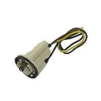 1969-1981 Camaro & Firebird Tail Lamp Or Tail Light Socket w/Double Filament