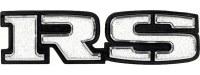 1969 Camaro RS Grille Emblem OE Quality GM# 3958641