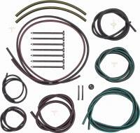 1968 Camaro Rally Sport Headlight Vacuum Hose Kit  Made in the USA!