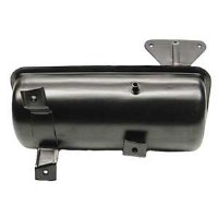 1969 Camaro Rally Sport Headlight Vacuum Reservoir Tank  GM# 3949631