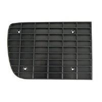 1968 Camaro Rally Sport Headlamp Black Plastic Door Without Chrome Edge RH