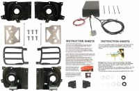 1969 Camaro Basic Electric Rally Sport Conversion Kit  OE Quality!