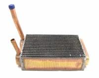 67 68 Camaro & Firebird Heater Core OE Quality Copper & Brass SB & BB With AC