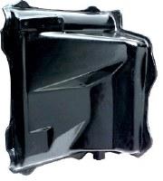 67 68 69  Camaro & Firebird Evaporator Case Panel  BB 396 402 427 454