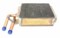 65 66 67 Chevy II Nova Heater Core OE Quality Copper & Brass All Models