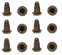 67 68 69  Camaro & Firebird Door Panel Mounting Plug Kit