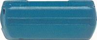 68 69 70 71 72 Camaro & Firebird Armrest Base Medium Blue Plastic RH GM# 8769938