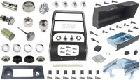 1967 Camaro Dashboard Restoration Parts Kit w/Air Conditioning