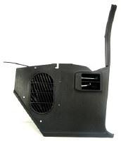 1969 Camaro & Firebird Kick Panel Assembly Without AC  RH GM# 8752666
