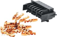 67 68 Camaro & Firebird Dash Cluster Harness Plug