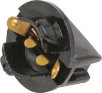 1967-1981 Camaro & Firebird Instrument Panel Light Bulb Socket Assy GM# 3883748