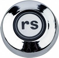 1967 Camaro RS Horn Cap With Chrome Finish