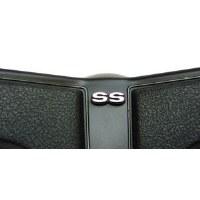 1968 Camaro SS Horn Shroud Emblem GM# 3925881