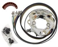 1967 1968 Camaro & Chevy II Nova Turn Signal Switch Assembly w/Column Shift Automatic GM# 5698897