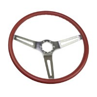 69 70 Camaro Chevelle Nova Comfortgrip Steering Wheel Red