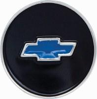 1969 Camaro Standard Steering Wheel Bowtie Emblem GM# 3939756