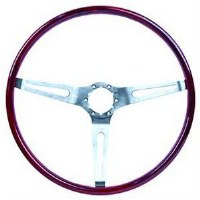 1969 Camaro Rosewood Steering Wheel  Best Quality  GM# 3960722