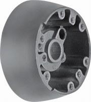 67 68 Camaro Steering Wheel Hub Adaptor  Wood Wheels & Comfortgrip GM# 3930062