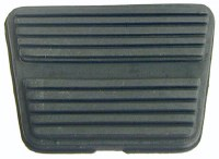 1967-1981 Camaro & Firebird Brake or Clutch Pedal Pad With Manual Trans