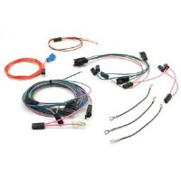 68 69  Camaro Console Gauge Pod Wiring Harness Conversion Kit