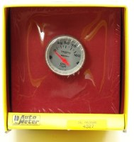 67 68 69 Camaro Autometer Ultralite Oil Gauge