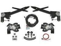 68 69 Camaro & Firebird Power Window Kit w/Wiring & Switches USA
