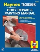 1967-1981 Camaro & Firebird Body Repair & Painting Manual