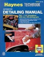 1967-1981 Camaro Chevelle Nova Full Size  Automotive Detailing Manual