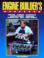 1967-1981 Camaro Chevelle Nova Full Size  Engine Builder's Handbook