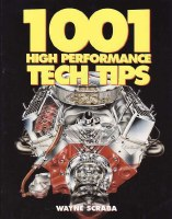 1967-1981 Camaro Chevelle Nova Full Size  High Performance Tech Tips